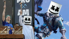 Mysterious music video discovered in Fortnite game files featuring