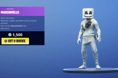 Marshmello Fortnite concert how to watch the show online
