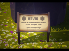 R I P Kevin FortniteBattleRoyale