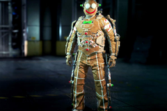 Gingerbread Exo Suit that Call of Duty players hated was a Make