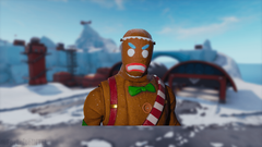 Gingerbread Man Back Bling potentially coming to