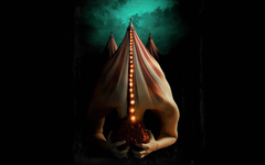 American Horror Story Freak Show Phone Wallpapers