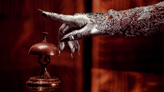 American Horror Story Hotel Wallpapers