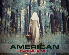 American Horror Story Season 2 The Asylum