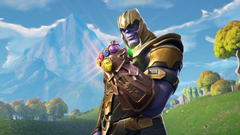 HD Fortnite WallPapers for PC Smartphones