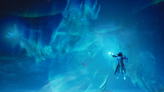 Fortnite s Ice Storm Event Begins After In