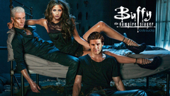 Buffy The Vampire Slayer Wallpapers
