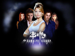 Buffy the Vampire Slayer Movie Wallpapers