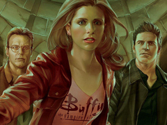 Buffy The Vampire Slayer HD Wallpapers