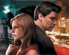 Buffy the Vampire Slayer Desktops Dark Horse Comics