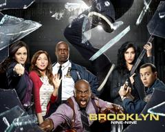 Brooklyn Nine