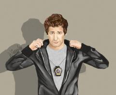 Detective Jake Peralta