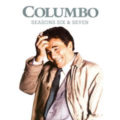 Columbo Complete season six seven