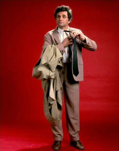 Peter Falk photo gallery
