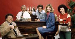 Cheers TV show wallpapers