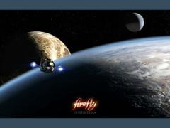 Universal HD Firefly Gallery