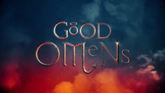 VÍDEO Tráiler de Good Omens adaptación del libro de Neil y Terry