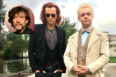 Good Omens Release Date on Amazon And BBC Cast Plot Trailer More