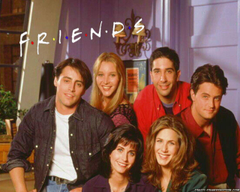 Social networks go wild with the possibility of NBC Friends