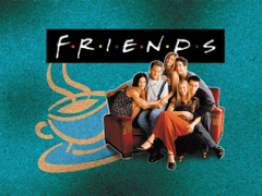 best desktop tv series Friends Wallpapers