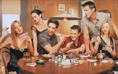 Friends Tv Series wallpapers online hd