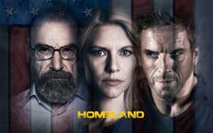 Homeland TV Series Wallpapers