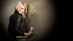 Homeland Claire Danes Wallpapers Wallpapers HD