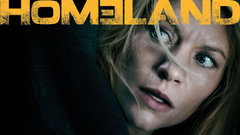 Wallpapers Homeland Mandy Patinkin Claire Danes Damian Lewis 4K