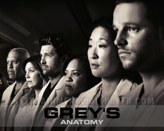 Greys Anatomy Wallpapers