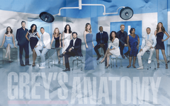 Grey s Anatomy HD Wallpapers