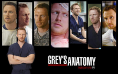 Grey s Anatomy Wallpaper Owen Hunt