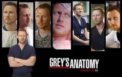 Grey s Anatomy Wallpaper Owen Hunt