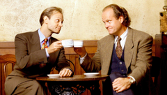 Frasier Desktop Wallpapers