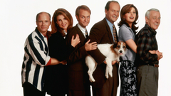 Frasier HD Wallpapers