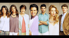 Image of The Virgin Cast Season