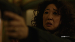 Killing Eve Official Trailer Issues