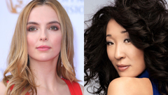 BBC America s New Thriller Killing Eve Starts Filming in Europe