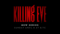Trailer BBC America s Killing Eve Premieres April 8