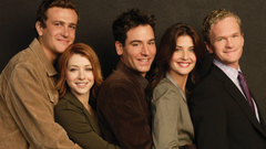 How I Met Your Mother Alyson Hannigan Neil Patrick Harris Cobie