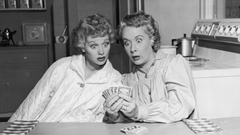 I Love Lucy The Movie