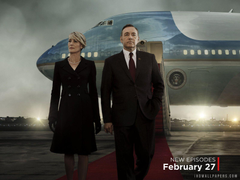 House of Cards Season 3 HD Wallpapers