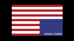 Minimalistic House of Cards Wallpapers HouseOfCards