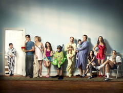 Modern Family Wallpapers Group with 58 items