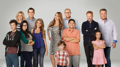 Modern Family HD Wallpapers