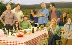 Modern Family picnic