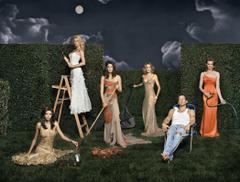 Wallpapers de series Mujeres desesperadas The office y Modern