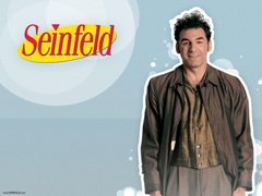 Jerry Seinfeld Wallpapers at Wallpaperist