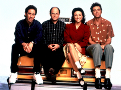 Times Seinfeld Made Real Estate Hilarious The Broke Agent