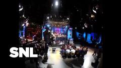 SNL Backstage Studio 8H Time