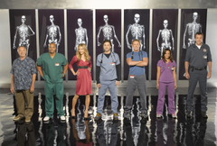 Scrubs HD Wallpapers